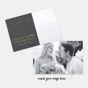 wedding design by anika - edmonton invitations and stationery