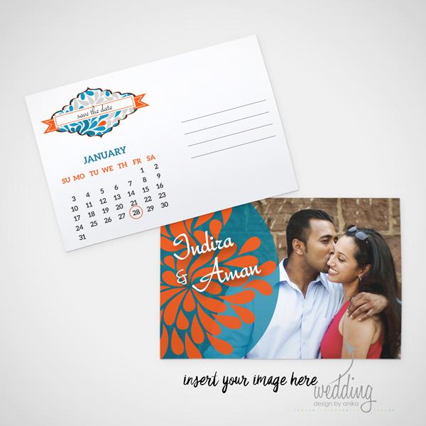 petal temple - wedding design by anika - stationery - invitations