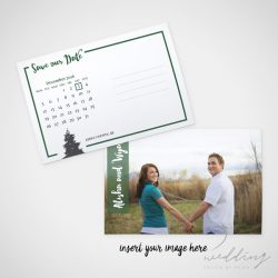 spruce farm - wedding design by anika - stationery - invitations