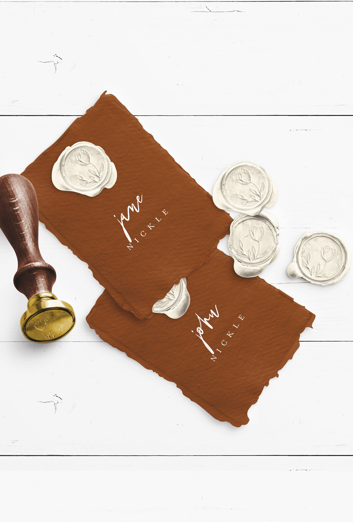 Accessories—Wax Seals